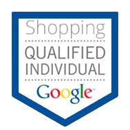 Google Shopping Qualified