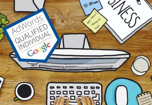 Google Adwords Qualitied Individual