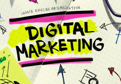 Digitale marketing strategie