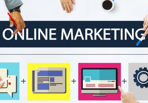 Uitbesteden online marketing